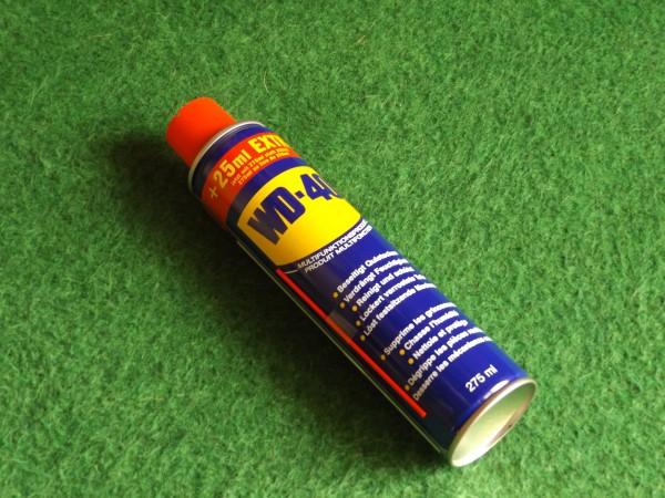 WD 40 Spraydose