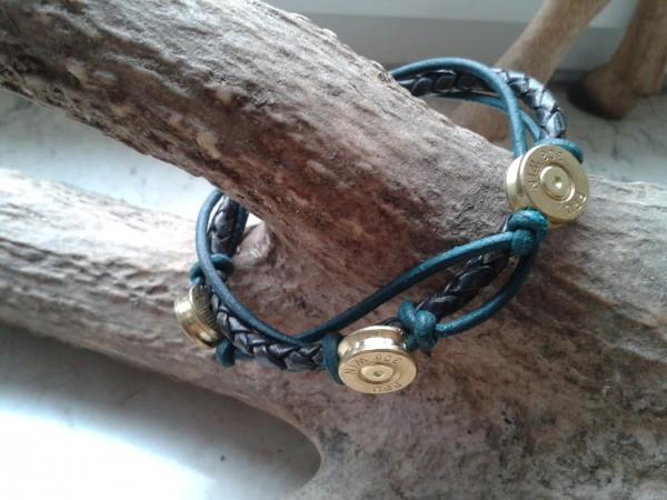 Armband 3x Kugel