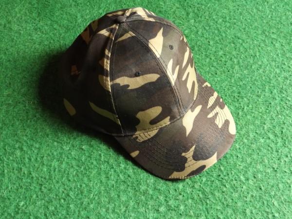 US Capi militärfarben, dunkelgrün, größenversellbar