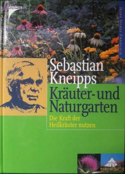 Kneipps Kräuter- und Naturgarten