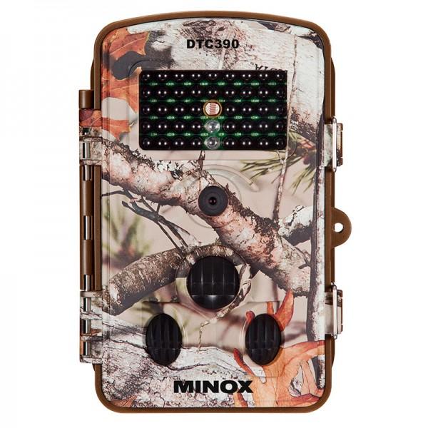 Minox DTC 390 Wildkamera